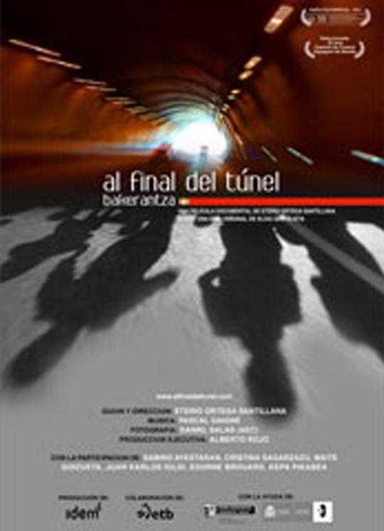 Al final del túnel