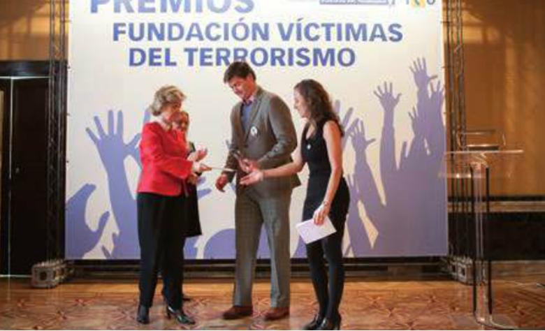 Premio Derechos Humanos Adolfo Suárez
