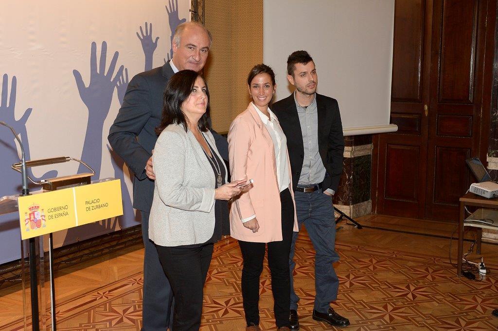 Premios de Periodismo Fernando Delgado