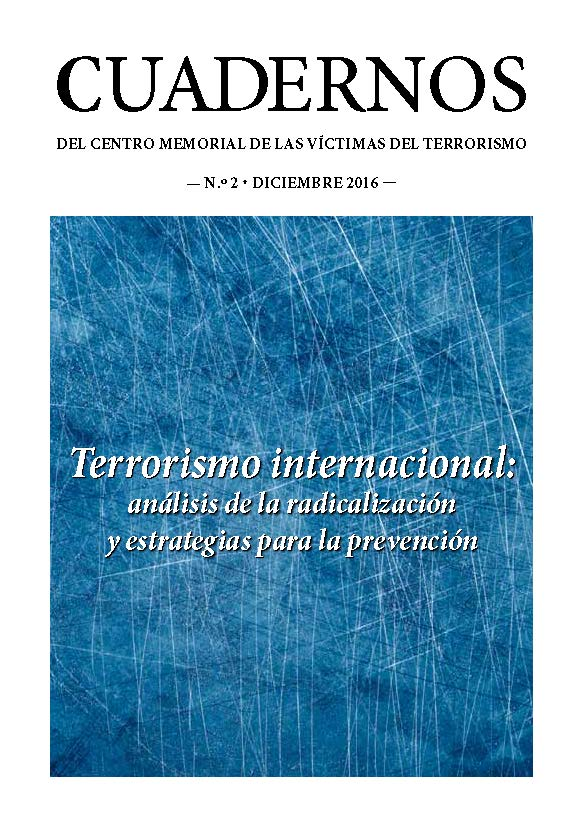 Terrorismo internacional: análisis de la radicalización y estrategias para la prevención
