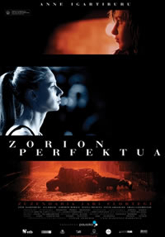 Zorion perfektua