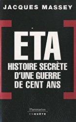 ETA, historia secreta de una guerra de cien años