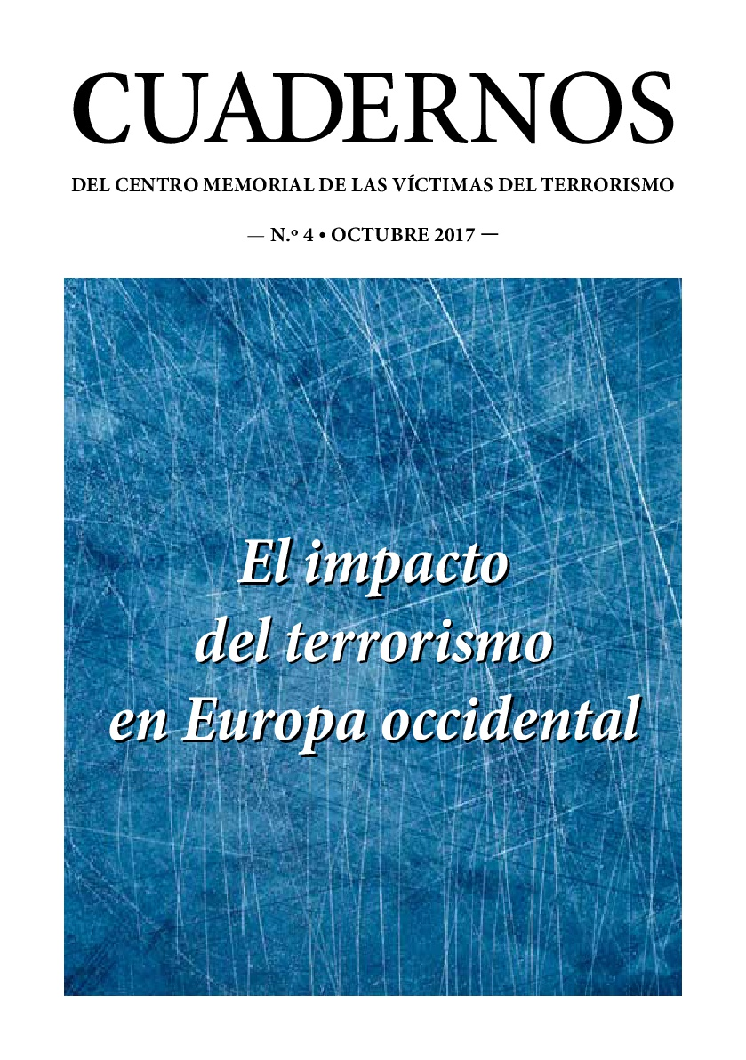 El impacto del terrorismo en Europa occidental