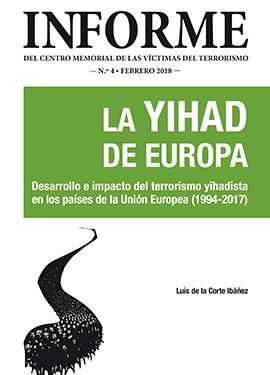 La yihad de Europa
