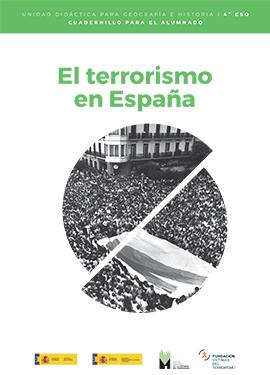 Unidad Didáctica – 4º ESO · El terrorismo en España
