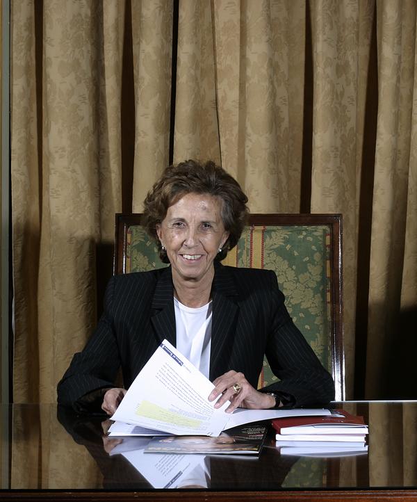 """Premios escolares Ana María Vidal-Abarca, """"Una ciudad sin violencia"""""""