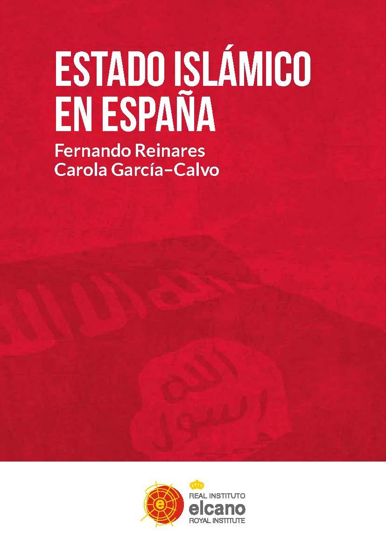 Estado Islámico en España