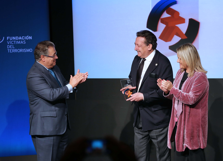 Premio de Periodismo<br/> Fernando Delgado