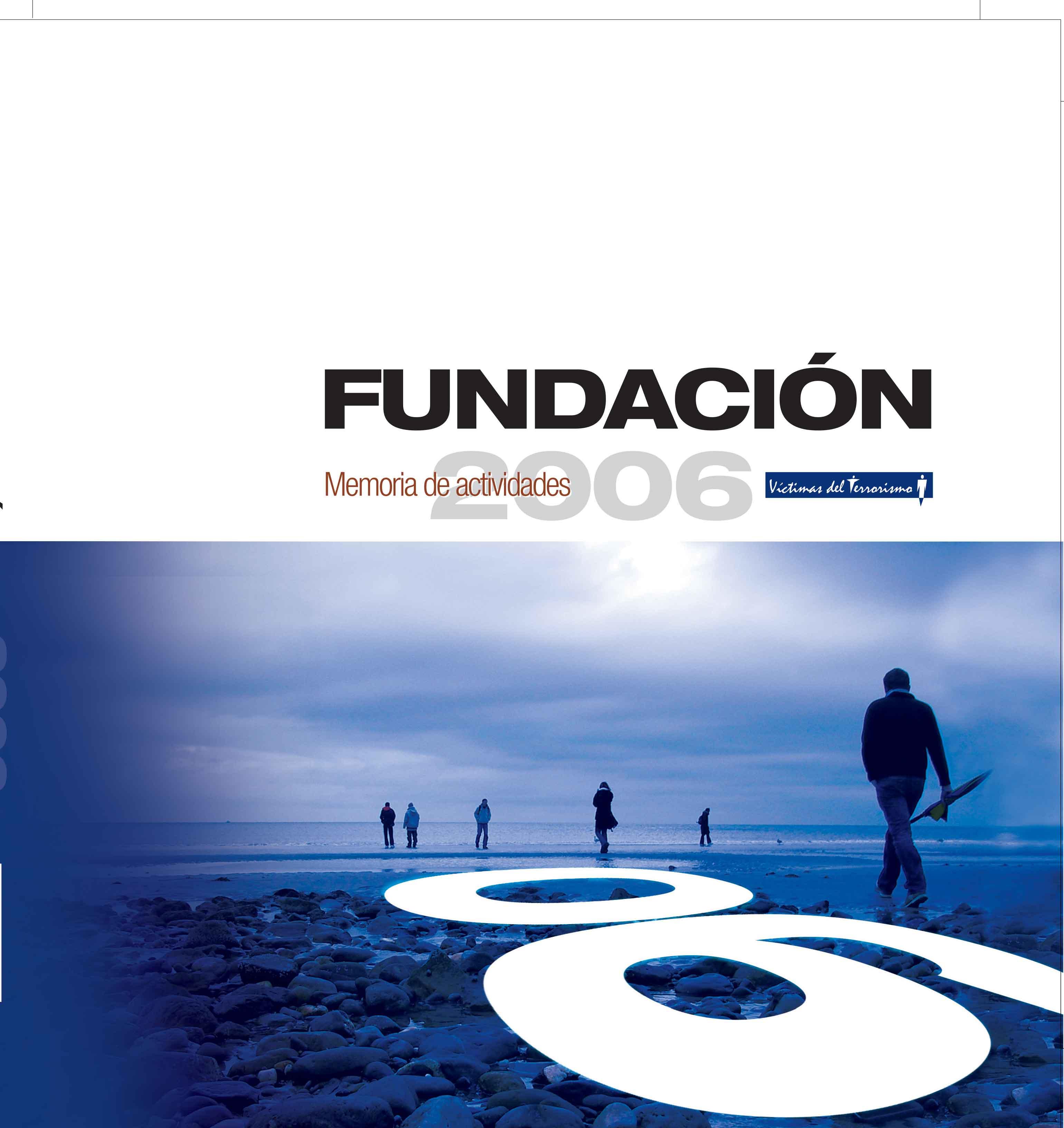 Memoria 2006