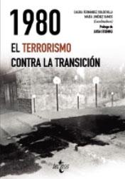 1980 El terrorismo contra la Transición